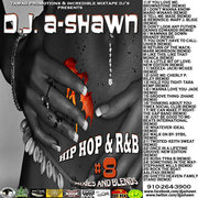 hip hop and r&b #8 mixes and blends
