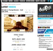 Streetz-n-Young Deuces | www.Streetz-n-YoungDeuces.com