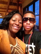 FAME & HIS MOM
