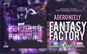FANTASY FACTORY FLYER_POSTER_STICKERS