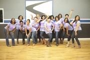 The Royal Court Line Dance Team