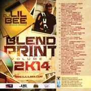 lil bee blendprint 2K14