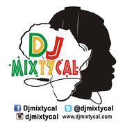 DJ Mixtycal social media