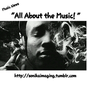 All About the Music! - SIAS music blog