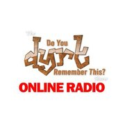 The DYRT Show Logo