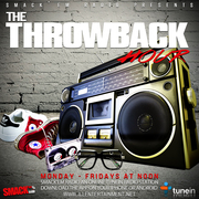 The-Throwback-Hour