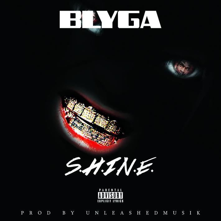 Blyga - SHINE