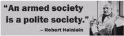 Armed Society