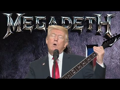 MetalTrump - Symphony Of Destruction