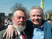 Tom Whitmore and Jon Voight