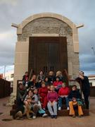 Por 1 millon de pasos 24-11-2010