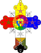 Hermetic Cross