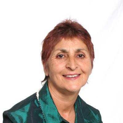 Rehana Webster, EFT Master