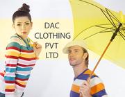 DAC clothing Ltd. - Products