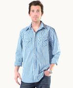 Weekender Long Sleeve Shirt