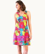 Beautiful Catalina Cotton Dress
