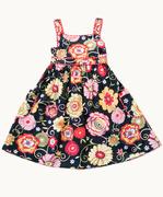 Favourite Flamenco Sun Dress