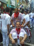 Sanfermines 2009