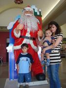 mi mujercita y mis hijos