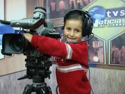 Dario Jr. en cámaras