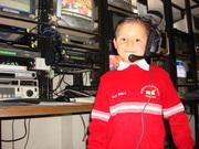 Dario Jr. en VTR 3
