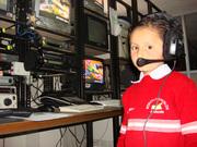 Dario Jr. en VTR 1