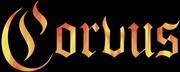 logo negro corvus