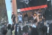 Corvus semana del rock 2009