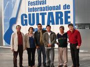 Teatro Minotauro- Festival internacional de guitarra