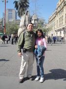 Chile Y Argentina 2010