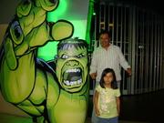 ivan Hulk