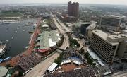 Baltimore Marriott Inner Harbor