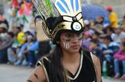 Desfile de la Alegría Riobamba 2014(Parte2)