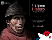 "Cine al Aire Libre sobre ""Ultimo Hielero de Chimborazo"""