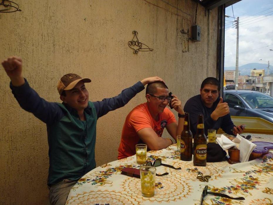 Lo mejor de Riobamba Abril 2015