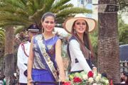 TOUR MISS ECUADOR 2016