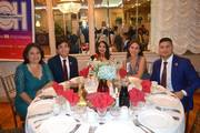 Fundación Chimborazo Inc. New York (Cena Gala)