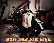 Man_Bike