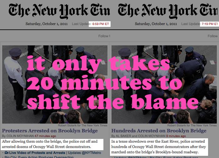 new york times real time censorship -reframing gatekeeping