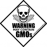 Warning May Contain GMOs