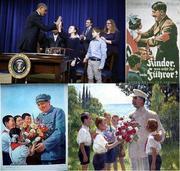 History definitely repeats itself