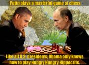 chess vs