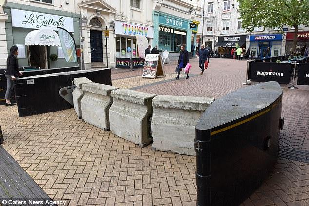 Concrete is back!!