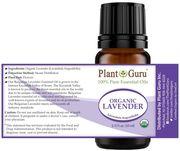 Pure Essential Oils - Plant Guru