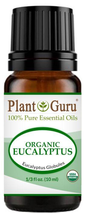 Natural Oils & Carrier Oils - Plant Guru