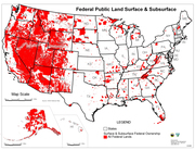 Federal Land Transfer: Privatization of America's Wealth