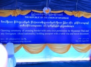 XLProjects member's historical border crossing to Myanmar