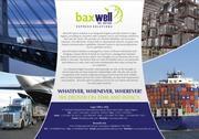 Baxwell Express Solution Ltd