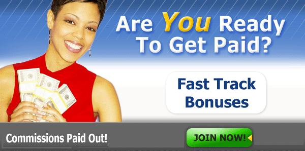 Are You Ready to ?Get paid