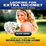 Looking For Extra Income